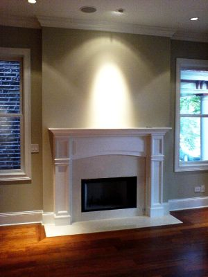 deerfield painting experts