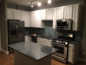 Top Rated Kitchen Cabinet Painters in Chicago